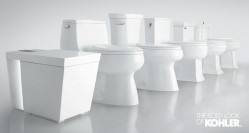Bold Moves - No More Broken Porcelain at Kohler